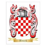 Baszek Small Poster