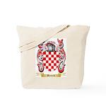 Baszek Tote Bag