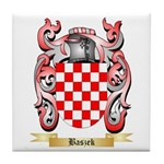 Baszek Tile Coaster