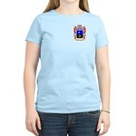 Bastianon Women's Light T-Shirt