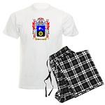 Bastianon Men's Light Pajamas