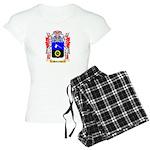 Bastianon Women's Light Pajamas