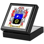 Bastianon Keepsake Box