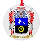 Bastianon Round Ornament