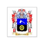 Bastianon Square Sticker 3