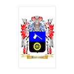Bastianon Sticker (Rectangle)