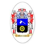 Bastianon Sticker (Oval 10 pk)