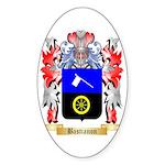 Bastianon Sticker (Oval 50 pk)