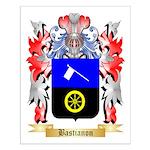 Bastianon Small Poster
