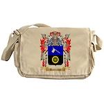 Bastianon Messenger Bag