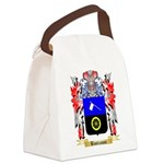 Bastianon Canvas Lunch Bag