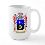 Bastianon Large Mug