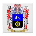 Bastianon Tile Coaster