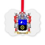 Bastianon Picture Ornament