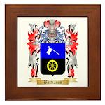 Bastianon Framed Tile