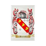 Bastard Rectangle Magnet (100 pack)