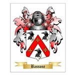 Bassone Small Poster