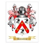 Bassolino Small Poster