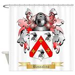 Bassolino Shower Curtain
