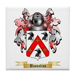 Bassolino Tile Coaster