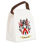 Bassini Canvas Lunch Bag