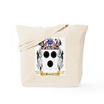 Bassill Tote Bag