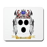 Bassill Mousepad
