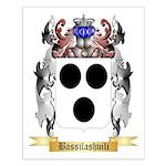 Bassilashvili Small Poster