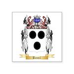 Bassil Square Sticker 3