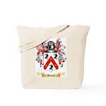 Basset Tote Bag