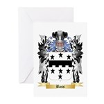 Bass (Germany) Greeting Cards (Pk of 10)
