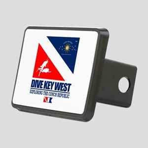Dive Key West Hitch Cover