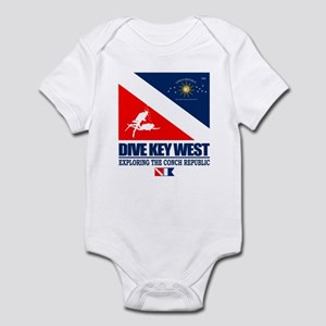 Dive Key West Body Suit