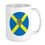 Mercian Crest Mug