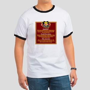 Leo-Zodiac Sign T-Shirt