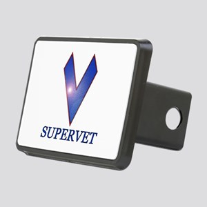 Supervet Hitch Cover