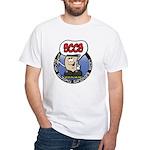 WebbyLogo White T-Shirt
