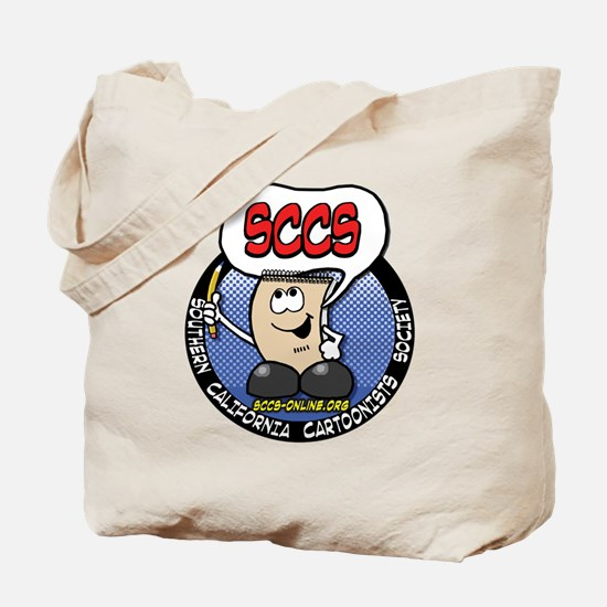 WebbyLogo Tote Bag