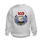 WebbyLogo Kids Sweatshirt