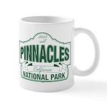 Pinnacles National Park Mug