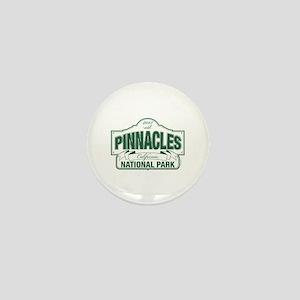 Pinnacles National Park Mini Button