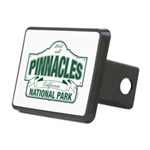 Pinnacles National Park Rectangular Hitch Cover