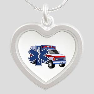 EMS Ambulance Necklaces