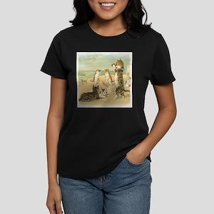 Beach Kittens T-Shirt