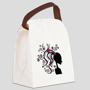 Dream 2 Canvas Lunch Bag