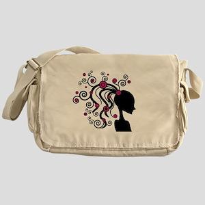 Dream 2 Messenger Bag