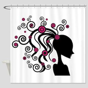 Dream 2 Shower Curtain