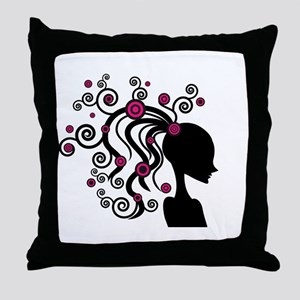 Dream 2 Throw Pillow