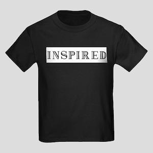 INSPIRED Kids Dark T-Shirt