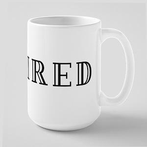INSPIRED Large Mug